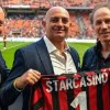 Star Casino pens a three year deal with Italian Soccer side AC Milan