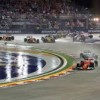 Mexican F1 race to go ahead as per schedule after quake