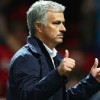 Jose Mourinho praised his three defenders after Southampton 1-0 win