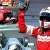 Sebastian Vettel wins Brazilian Grand Prix, Lewis Hamilton secures fourth place