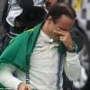 Felipe Massa gets emotional before Brazilian Grand Prix as he bids farewell