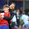 Griezmann needs support of Atletico and fans – Simeone