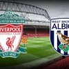 Liverpool and West Bromwich match ends in a goalless draw