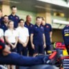 Red Bull F1 boss reassured Ricciardo over Verstappen favouritism