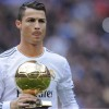 Real Madrid refuse Cristiano Ronaldo's demand for a wage rise