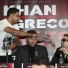 Amir Khan still in love with boxing and has 'more to offer'