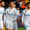 Pressure eases on Zidane as Los Blancos put one foot in quarter-finals