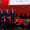 Sebastian Vettel impressed with Ferrari's SF71-H
