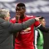 Pogba out of Man Utd´s Huddersfield trip with illness