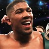 Anthony Joshua on what losing would mean for decade in boxing