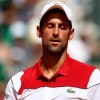 Novak Djokovic will play either Budapest or Barcelona next week