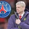 PSG make Arsene Wenger top target as their new sporting director