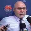 NHL: Barry Trotz quits as Washington Capitals head coach