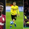 Football and Infotainment – January 2019's Transfer Window
