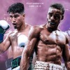 Errol Spence makes his ambitions clear on Mikey Garcia