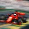 Ferrari has still to unleash its potential: Binotto