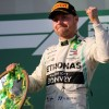 Bottas hit backs on critics by winning Australian GP