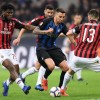 Inter beat Milan in the Derby match in the Italian League
