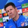 Simeone: Costa is like an animal