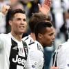 Italian League Results: Juventus Champion, Ronaldo Makes 'Assist'