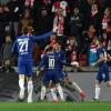 4 Premier League Clubs in the European Semi Final Competition