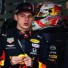 Verstappen is hoping for a Big Show at Baku