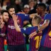 Copa del Rey, Duel of Barcelona's reputation