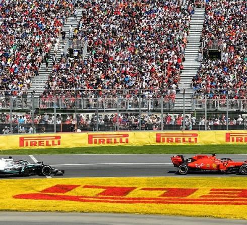 Ferrari has a power mode advantage: Hamilton