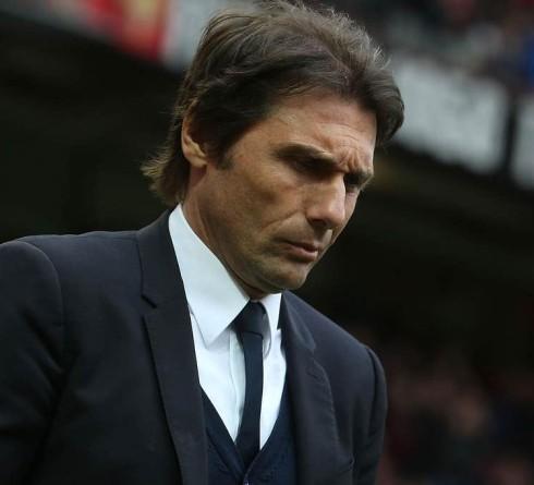 Big Challenge Ahead for Antonio Conte