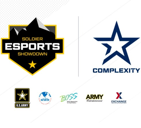 Complexity Gaming and U.S. Army Launches Cooperation for Esports Program