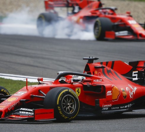 Ferrari Manager is Deeply Disappointed with FIA Rejection
