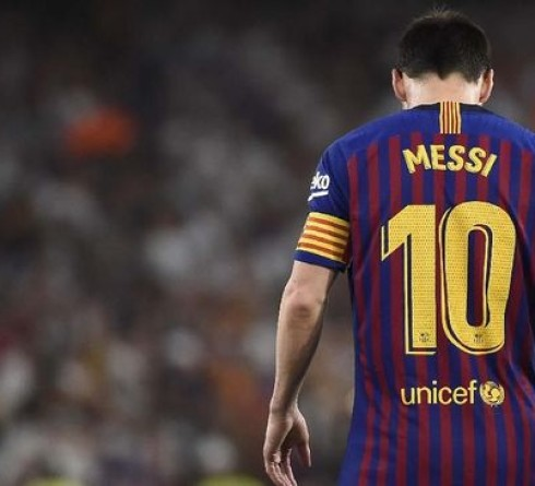 Why Messi's Loyalty Not Always Appreciated?