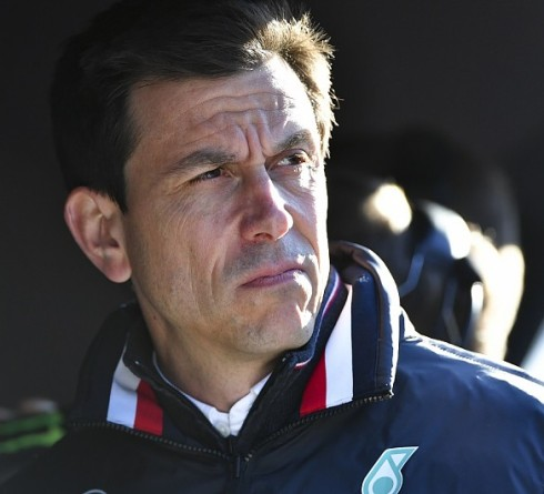 Ready to work on changing regulations for 2021: Toto Wolff
