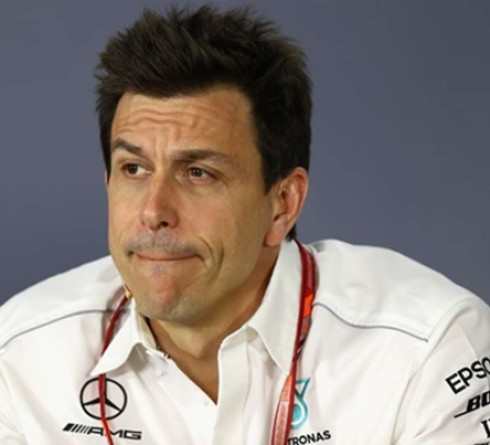 Not Alonso but may be Verstappen for Mercedes: Wolff
