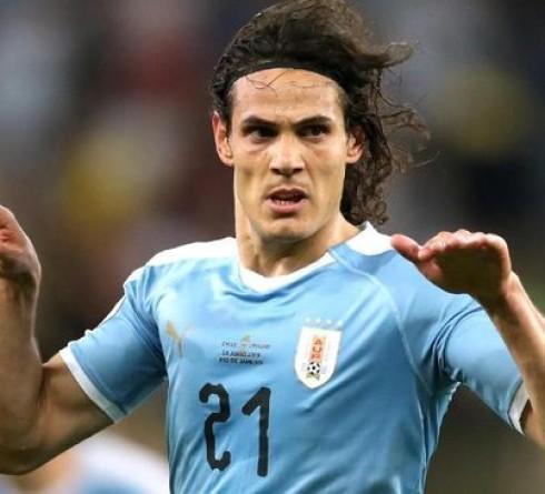 Copa America results: Uruguay Defeat Chile Thanks to Cavani's goal