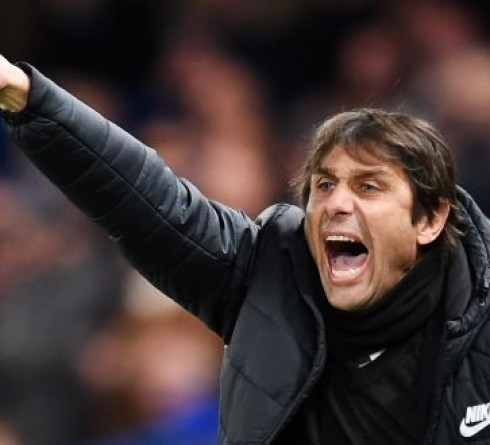 Antonio Conte Presses InterMilan to Sell 2 Players