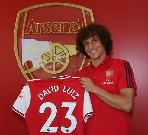 David Luiz to Arsenal: Panic purchase or excellent transfer?