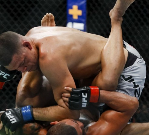 What is Mixed Martial Arts?