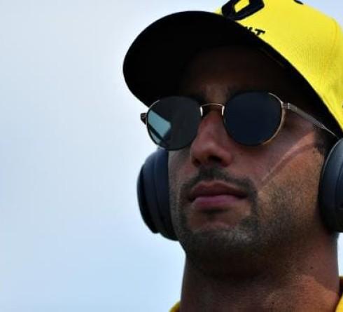 Ricciardo: Renault has the capacity to return at its place