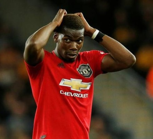Manchester United Condemn Racist Abuse at Paul Pogba