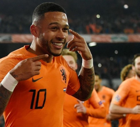 Netherland is Ready to Rock the World Again