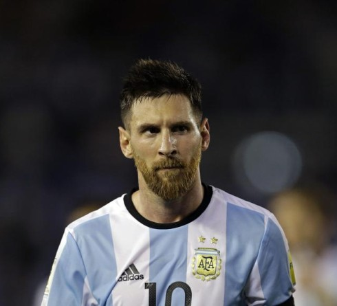 Messi and Argentina, Two Sides of A Coin