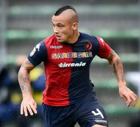 Radja Nainggolan Prefers Family Compared To Money