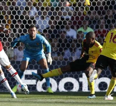 Premier League Results: Arsenal held Draw Result by Watford