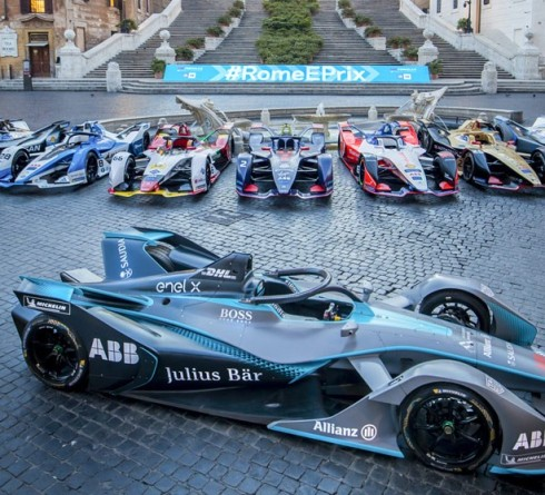 Reason Jakarta is Chosen to Host Formula E