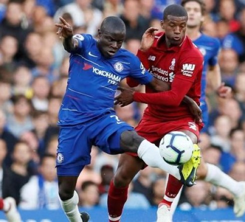 8 Important Facts Ahead of Chelsea v Liverpool