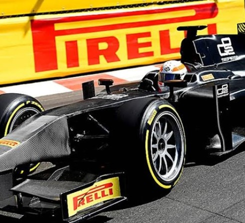 Pirelli Reveals New F1 Tyres for 2020
