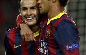 Neymar, Pedro