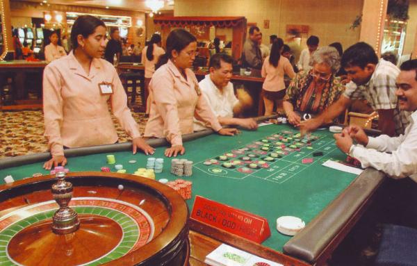 India Casino List