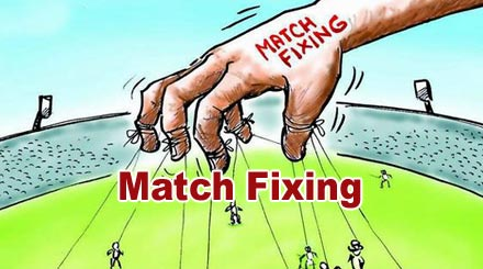 The fear of match-fixing in SPL